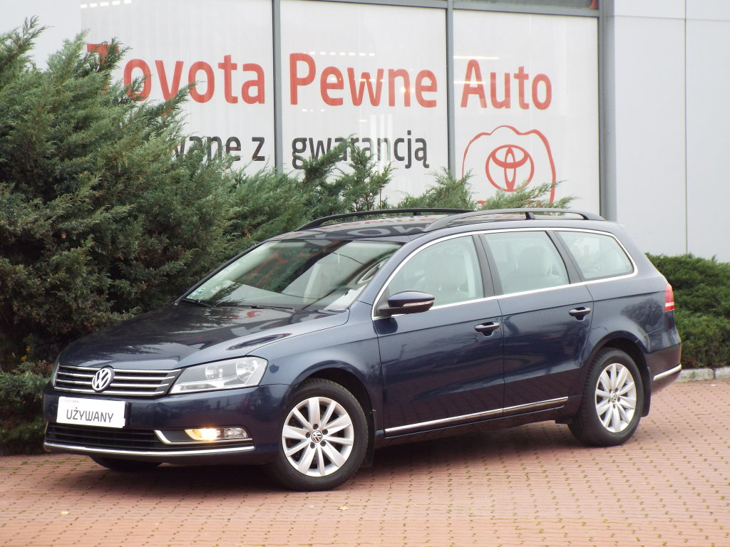 volkswagen passat 2 0 tdi comfortline inne 2012 r. Black Bedroom Furniture Sets. Home Design Ideas