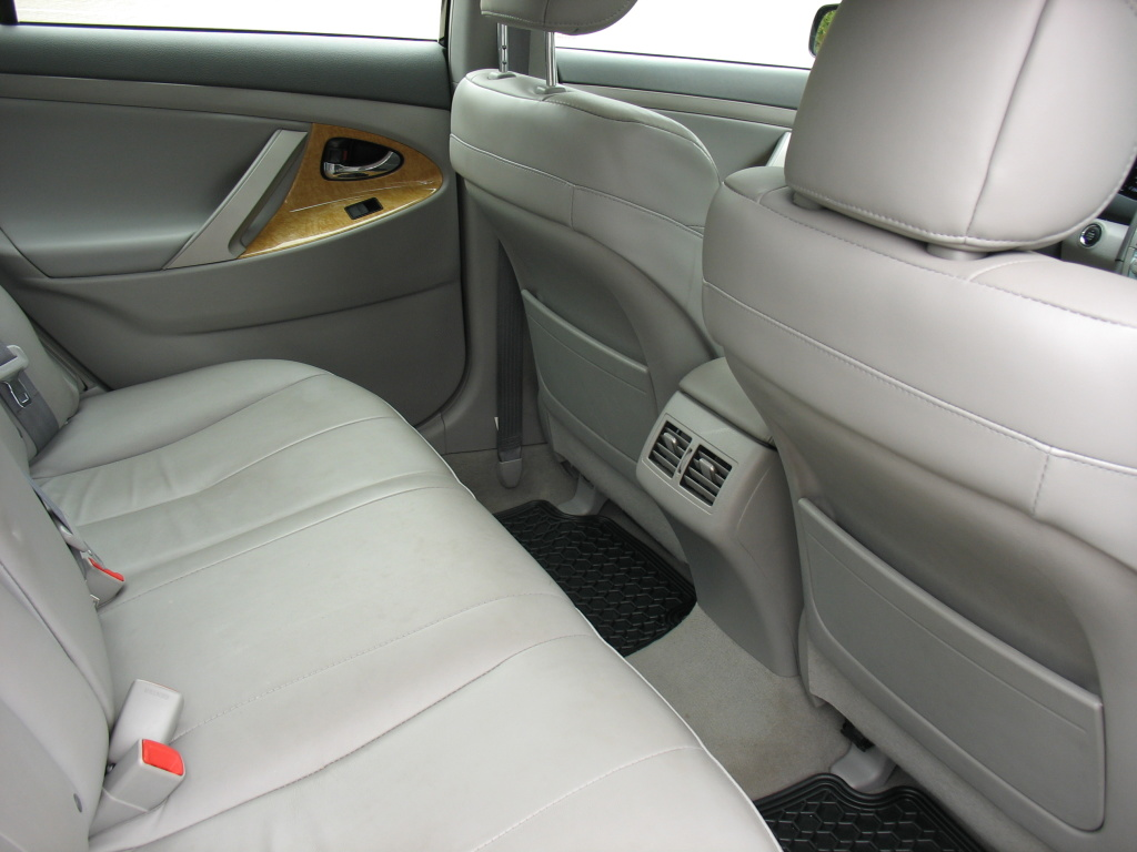 toyota usa camry 3 5 v6 se aut benzyna 2007 r. Black Bedroom Furniture Sets. Home Design Ideas