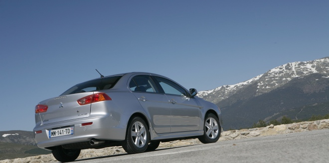 Tytu 39 Best Value 39 Dla Mitsubishi Lancer