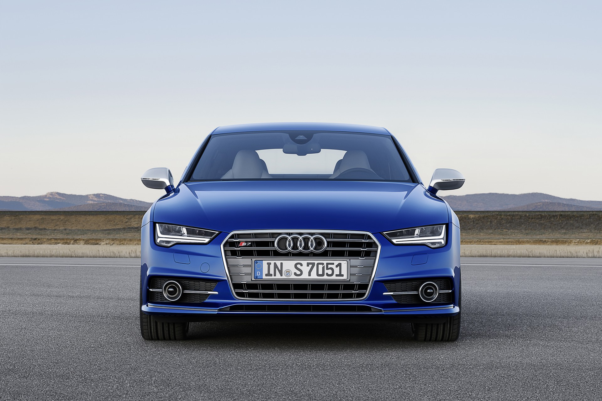 Wald Audi A7 Sportback Photos Image 18 Pictures to pin on Pinterest